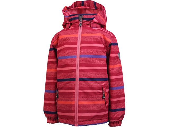 Color Kids Saigon Ski Jacket Kinder rasberry